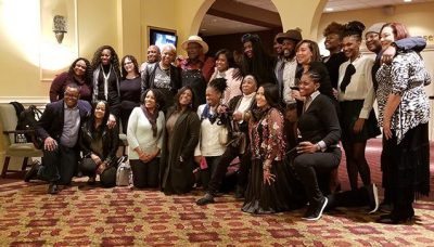 Connections to Remember: The Inaugural Blacks in Wine Symposium