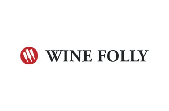 Wine Folly Logo