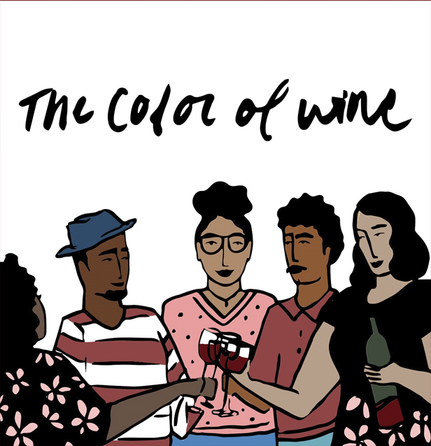 The Color of Wine with Sukari Bowman- Black Wine Professionals Interview